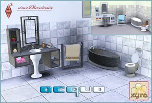 Ванные комнаты (модерн) - Страница 5 Aa0241e019ab
