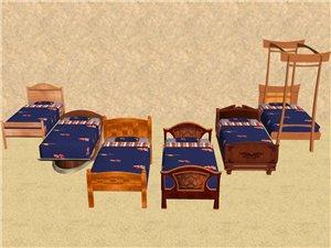 Комнаты для младенцев и тодлеров - Страница 7 60f823e70a37
