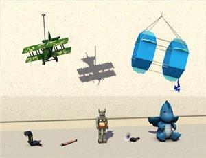 Различные объекты для детей - Страница 3 Aedbc9922eb4