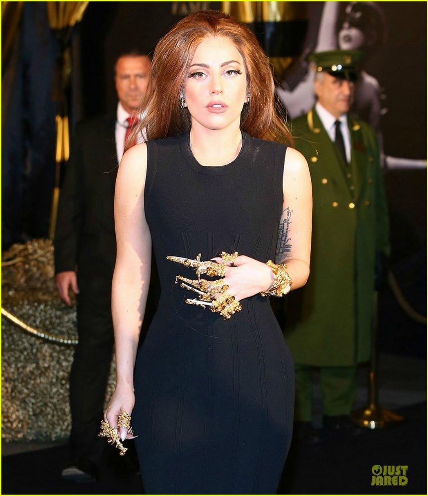 Lady GaGa  - Страница 6 4035d7a570b2