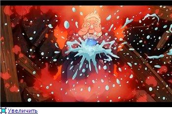 Ходячий замок / Движущийся замок Хаула / Howl's Moving Castle / Howl no Ugoku Shiro / ハウルの動く城 (2004 г. Полнометражный) - Страница 2 4e4f20f613e4t