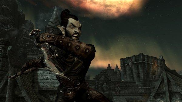 The Elder Scrolls V: Skyrim A386f564e02b
