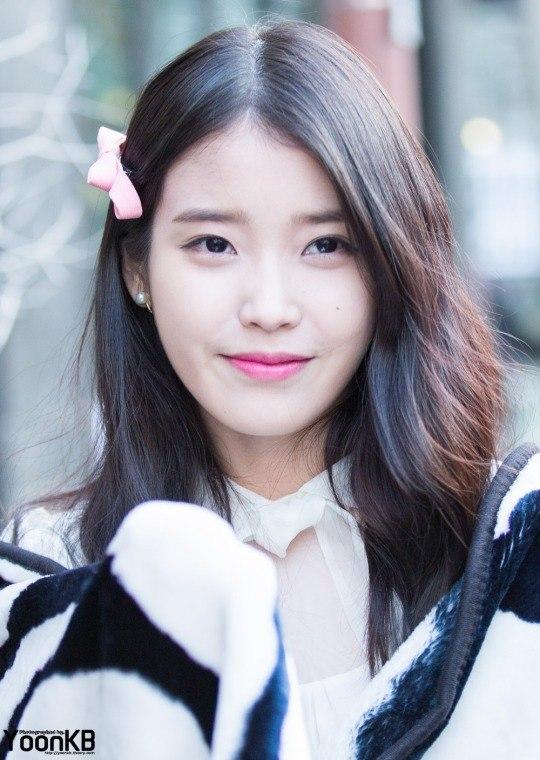 IU / Lee Ji Eun /  Ли Чжи Ын/ 아이유 / 이지은 - Страница 2 Cfced52d19c7