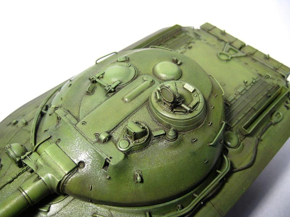 Т-28 прототип - Страница 4 2365d6f61200