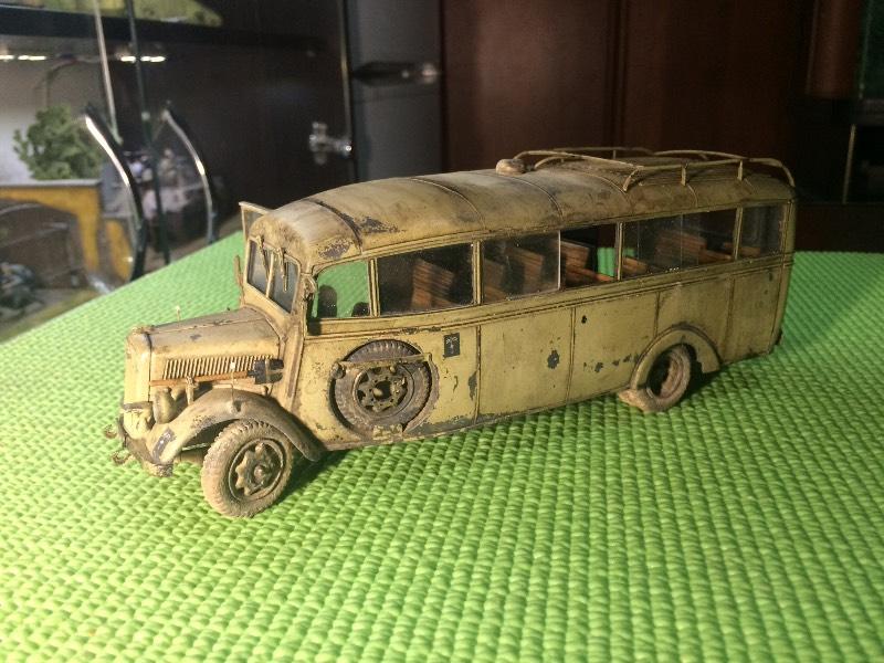 RODEN Opel 3,6-47 Omnibus w39 Ludewig - Страница 3 4299127a1b6a
