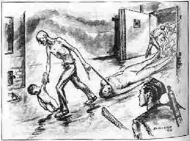 Холокост - трагедия европейских евреев 94285c3a9299