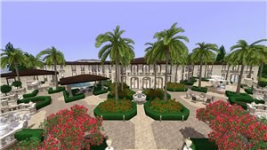 Замки, дворцы - Страница 5 2178f105867f