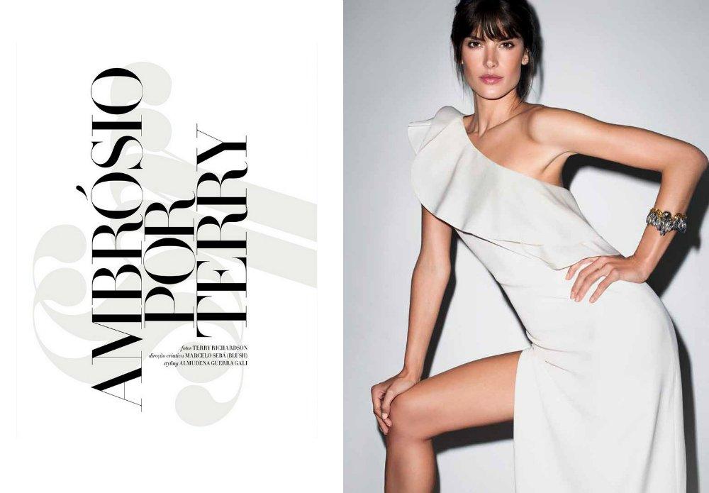 Alessandra Ambrosio - Страница 13 5a0e211db0a2