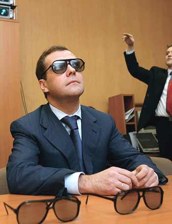 Кадыров обвинил Медведева во лжи E34568a8ab36