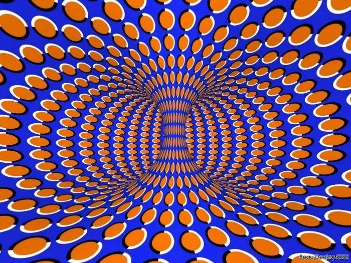 Стереограмма. Или интересные упражнения для глаз. 6c0b7b6835e1
