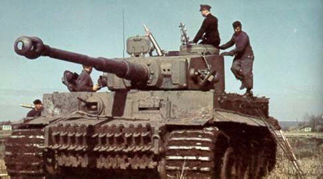 Pz.Kpfw.II Ausf.C 1/35 (Арк-модел) C4940765c17f