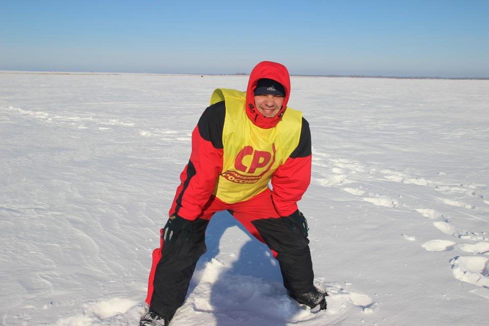 Первенство города Кургана по ловле на мормышку со льда среди юношей и девушек с 14 до 17 лет. 72e78c814b8a