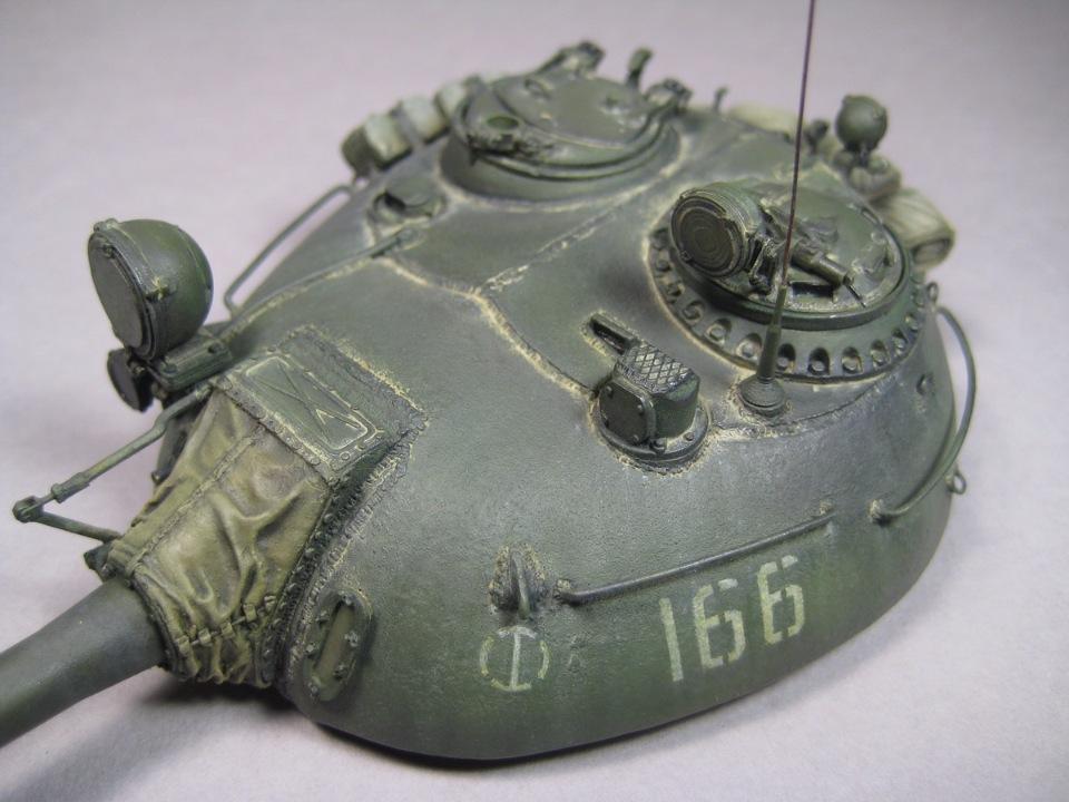 Т-55. ОКСВА. Афганистан 1980 год. - Страница 2 0eef186a43bb