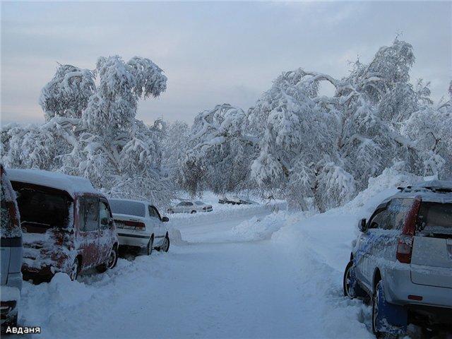 Камчатка, город Вилючинск Ccde0935cbc1