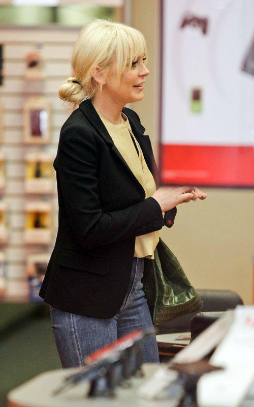 Lindsay Lohan - Страница 3 Dd2632d587ce