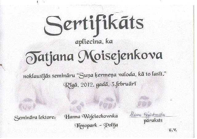 Собаки Татьяны Моисеенковой, кот Мензурка - Страница 3 E5d9a050c477