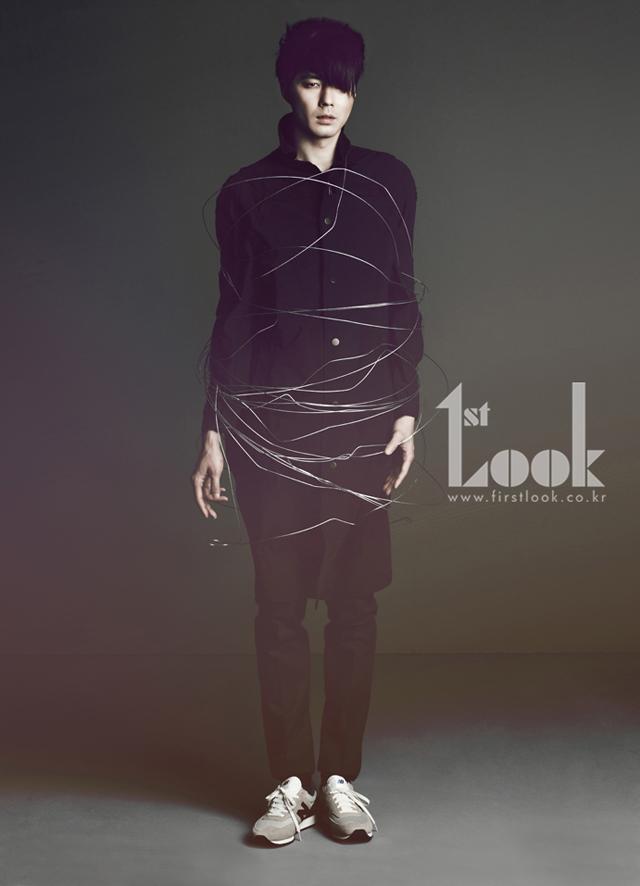 Чо Ин Сон / Jo In Sung / Jo In Seong / 조인성  - Страница 2 019251aad347