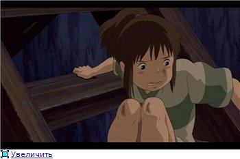Унесенные призраками / Spirited Away / Sen to Chihiro no kamikakushi (2001 г. полнометражный) F2481dc72f2et
