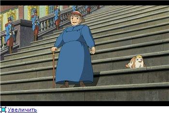 Ходячий замок / Движущийся замок Хаула / Howl's Moving Castle / Howl no Ugoku Shiro / ハウルの動く城 (2004 г. Полнометражный) 6359de5b48bet