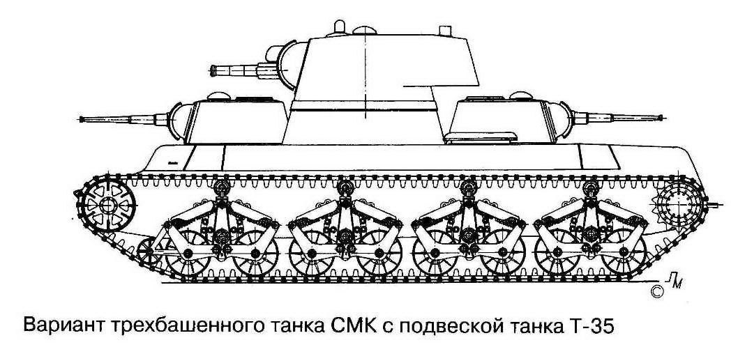 Т-28 прототип - Страница 2 Df6935b73810