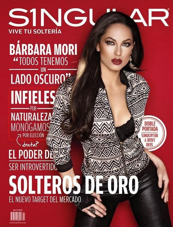 Барбара Мори/Barbara Mori - Страница 9 Db4f83d7e44b
