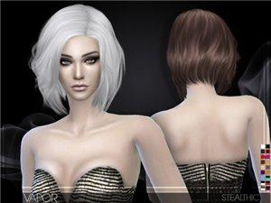 Женские прически (короткие волосы) - Страница 3 9f4dbdf2a2fe