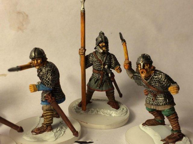 Армия англосаксов, 28мм B3dce517b5ce