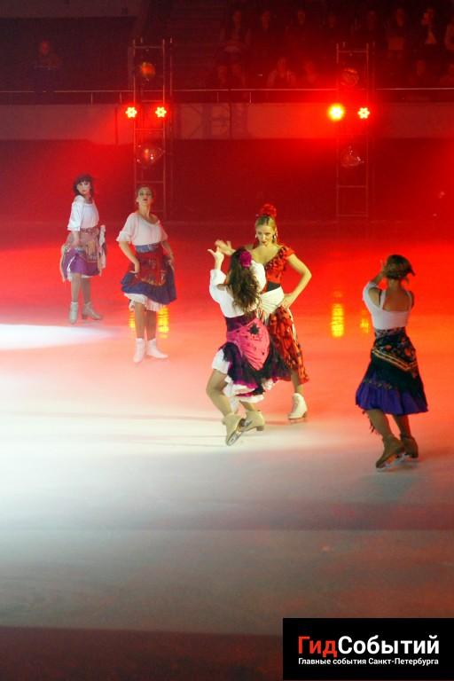 """Carmen on ice"". Краснодар, далее, везде (турне 2016-2017) - Страница 6 Ed17f3412f7a"