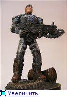 Маркус Феникс из Gears of War 89deaa191a93t