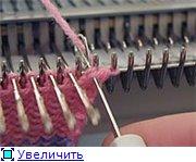 Мастер-классы по вязанию на машине - Страница 2 3798f0902beet
