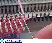 Мастер-классы по вязанию на машине - Страница 2 55eb8b144c5ft