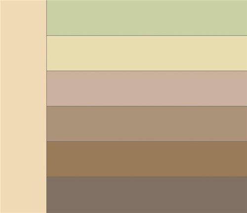 Как правильно сочетать цвета в одежде C13c3a0a1e68