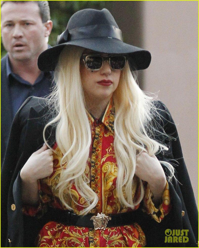 Lady GaGa  - Страница 3 D46533dbee83
