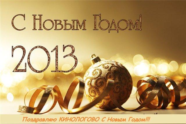 Новогодние поззздравления 2013 )))  - Страница 2 6fa0615e59de