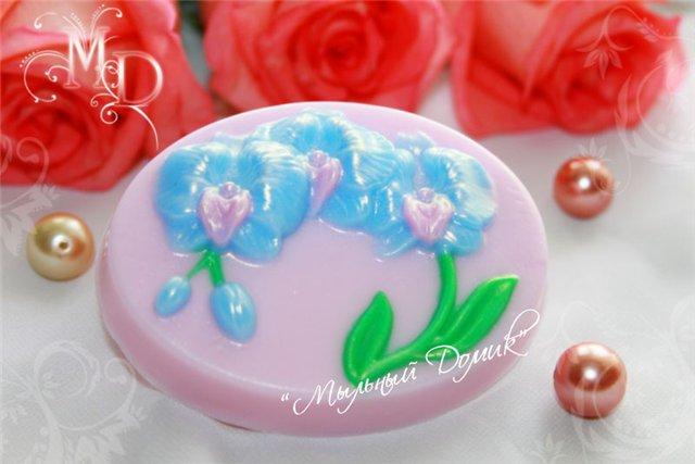 Цветочное  мыло - Страница 17 61bc32e9937c