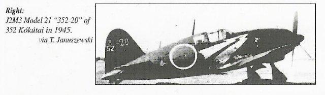 Mitsubishi J2M3 Raiden 1/72 Hasegawa - Страница 3 0a1c01ff1410