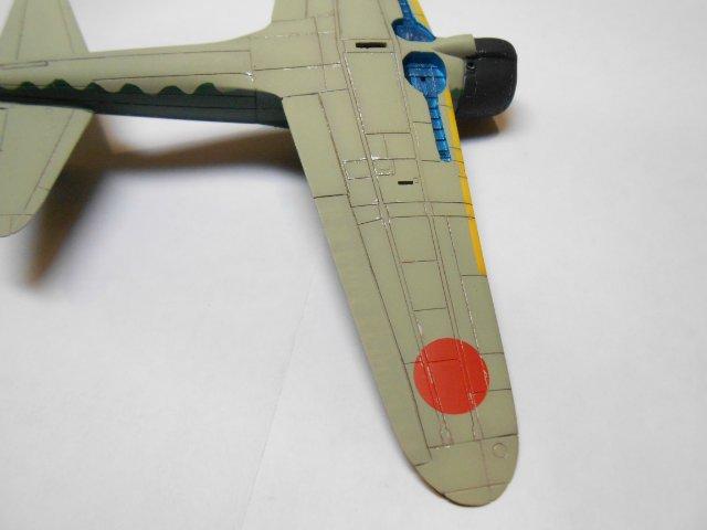 A6M2b Zero (Airfix) 1/72 A3116bc4aa0a
