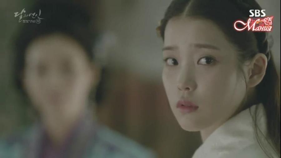 Лунные влюблённые - Алые сердца Корё / Moon Lovers: Scarlet Heart Ryeo F5ebe46fafe4