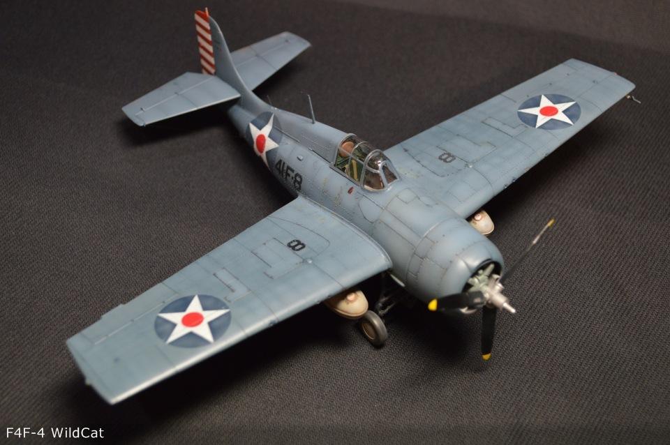 F4F-4 Wildcat Tamya 1/48 579ff949299b