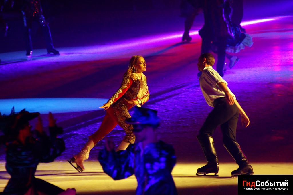 """Carmen on ice"". Краснодар, далее, везде (турне 2016-2017) - Страница 6 D0877f950cd9"