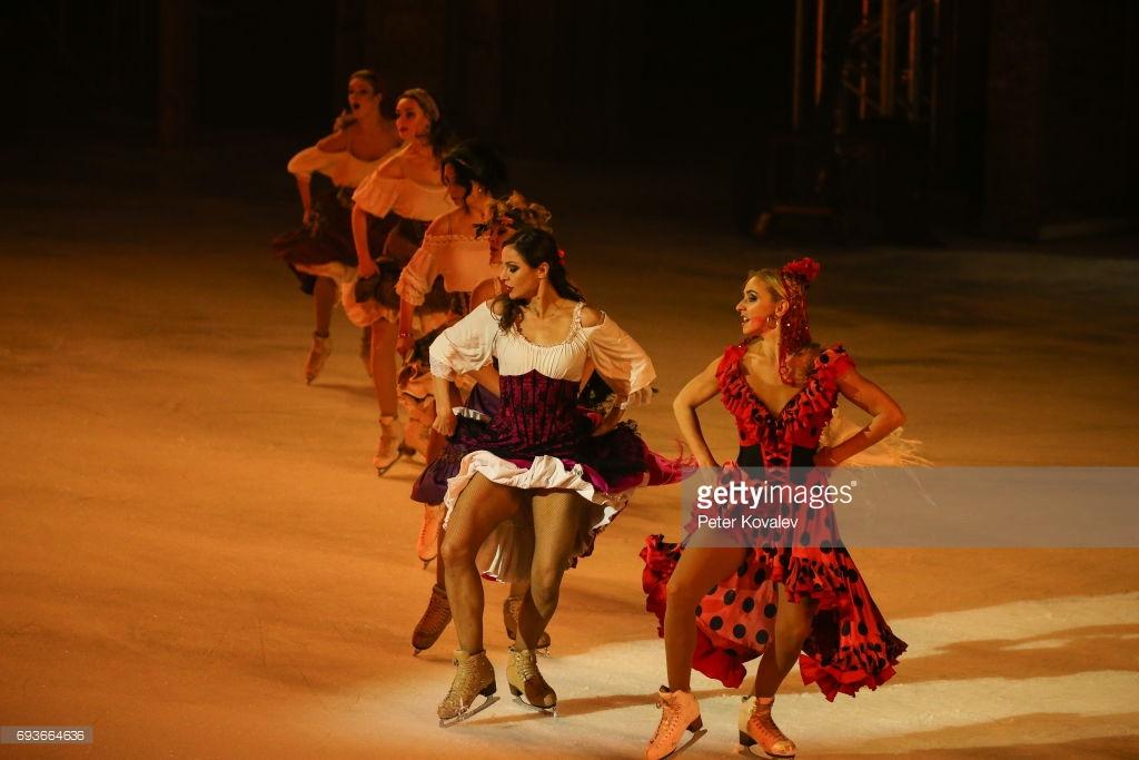 """Carmen on ice"". Краснодар, далее, везде (турне 2016-2017) - Страница 5 9499c1c804fd"
