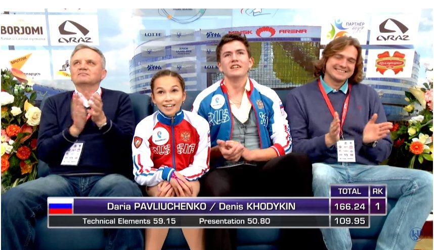 Дарья Павлюченко-Денис Ходыкин 4ff9e01dce91