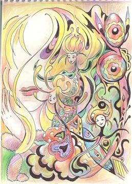 Рисунки ручкой - Страница 2 04cdaf905740t