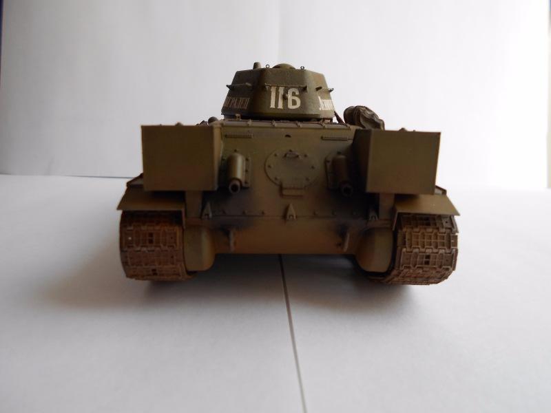 Т-34/76 выпуск начала 1943г 1/35 (Моделист №303529) - Страница 2 D1476356e597