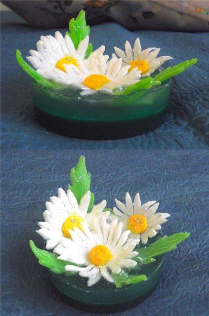 Цветочное  мыло - Страница 6 702e1ea46705