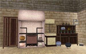 Средневековые объекты A0a153042044