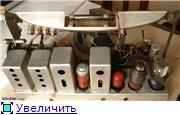 "1937-38 год. Радиоприемник  ""VEFSUPER MD/38"". (VEF). 12e204585ebat"