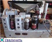 """1938-39 год. Радиоприемник """"Reflex supers"""". (A. Leibovic). Fed872de748bt"""