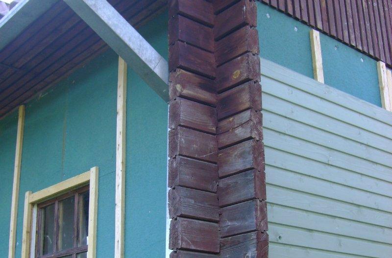 Скандинавские ветрозащитные плиты. 85fa0db3ae84