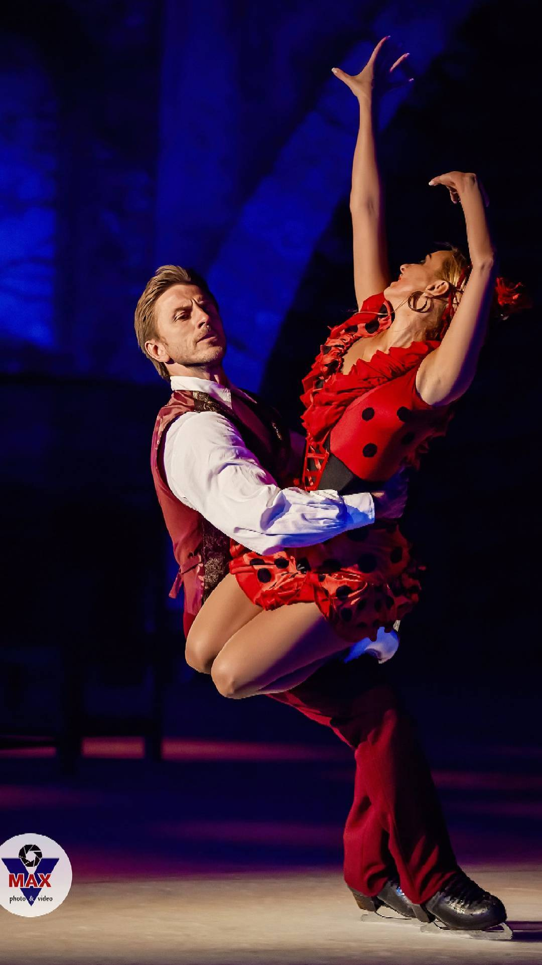 """Carmen on ice"". Краснодар, далее, везде (турне 2016-2017) - Страница 7 Ca5b0bb29727"